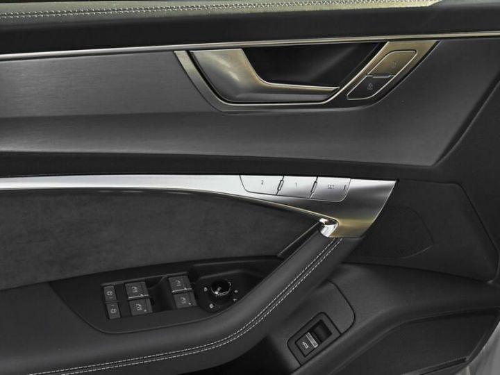 Audi A7 Sportback 50 TDI QUATTRO S LINE TIPTRONIC blanc Occasion - 9