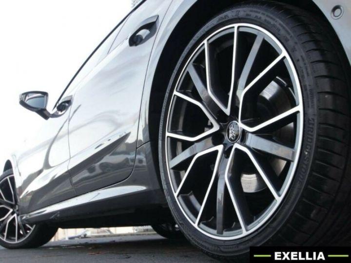 Audi A7 Sportback 50 TDI S Line  GRIS PEINTURE METALISEE  Occasion - 1