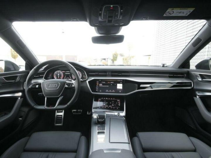 Audi A7 Sportback 50 TDI S Line  GRIS PEINTURE METALISEE  Occasion - 4