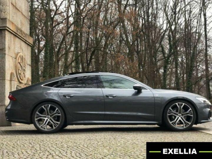 Audi A7 Sportback 50 TDI TIPTRONIC S LINE PLUS QUATTRO GRIS Occasion - 5