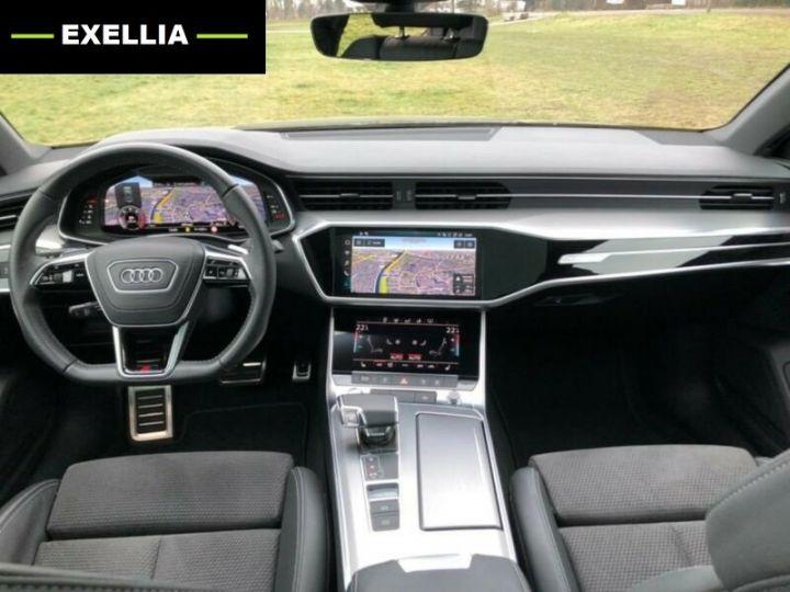 Audi A7 Sportback 50 TDI TIPTRONIC S LINE PLUS QUATTRO GRIS Occasion - 10