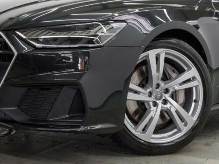 Audi A7 Sportback 55 TFSI 340CH S LINE QUATTRO S TRONIC 7 GRIS Occasion - 5