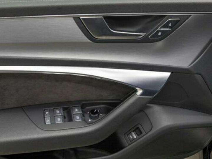 Audi A7 Sportback 55 TFSI 340CH S LINE QUATTRO S TRONIC 7 GRIS Occasion - 8
