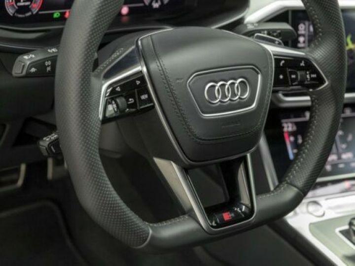 Audi A7 Sportback 55 TFSI 340CH S LINE QUATTRO S TRONIC 7 GRIS Occasion - 9