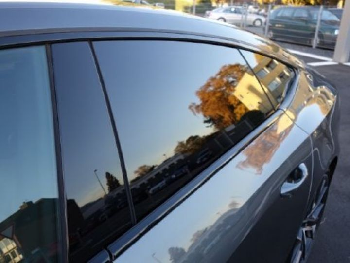 Audi A7 Sportback 55 TFSI 340CH S LINE QUATTRO S TRONIC 7 GRIS Occasion - 17
