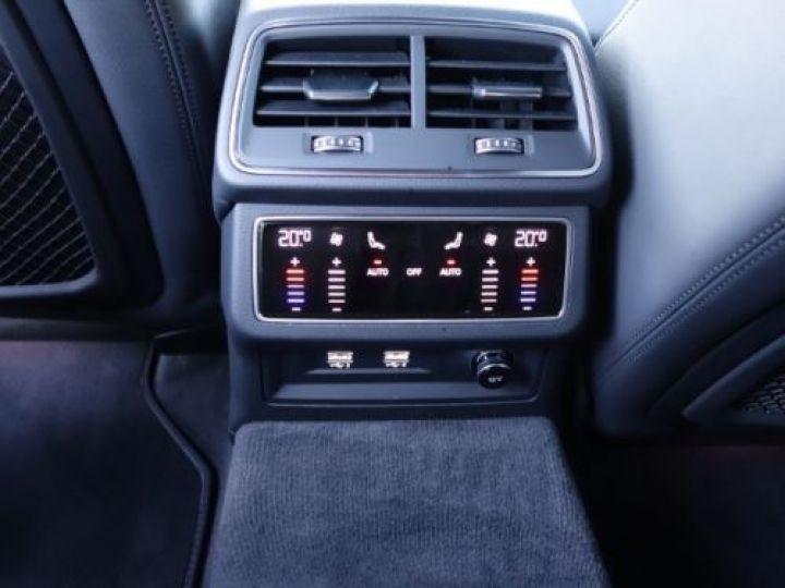 Audi A7 Sportback 55 TFSI 340CH S LINE QUATTRO S TRONIC 7 GRIS Occasion - 18
