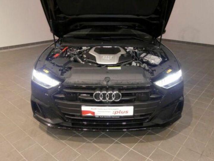 Audi A7 Sportback 55 TFSI 340CH S LINE QUATTRO S TRONIC 7 NOIR Occasion - 2