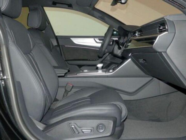 Audi A7 Sportback 55 TFSI 340CH S LINE QUATTRO S TRONIC 7 NOIR Occasion - 7