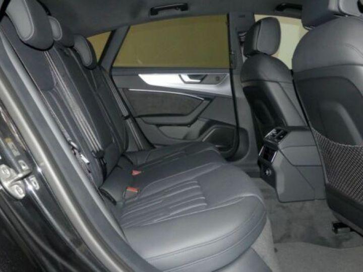 Audi A7 Sportback 55 TFSI 340CH S LINE QUATTRO S TRONIC 7 NOIR Occasion - 9