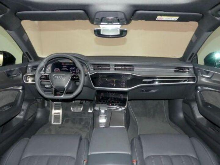 Audi A7 Sportback 55 TFSI 340CH S LINE QUATTRO S TRONIC 7 NOIR Occasion - 10