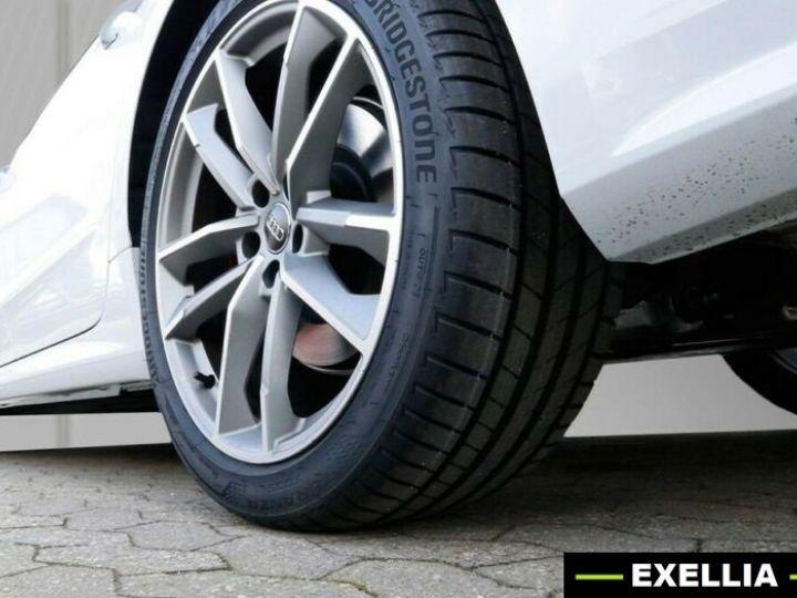 Audi A7 Sportback 55 TFSI e Quattro BLANC PEINTURE METALISE  Occasion - 4
