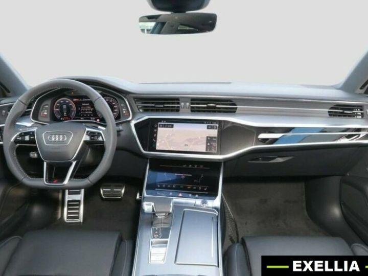 Audi A7 Sportback 55 TFSI e Quattro BLANC PEINTURE METALISE  Occasion - 5