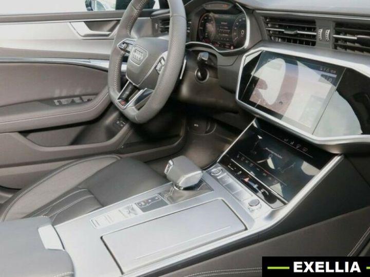 Audi A7 Sportback 55 TFSI e Quattro BLANC PEINTURE METALISE  Occasion - 9