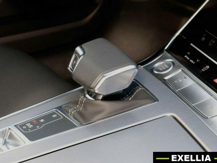 Audi A7 Sportback 55 TFSI e Quattro BLANC PEINTURE METALISE  Occasion - 10