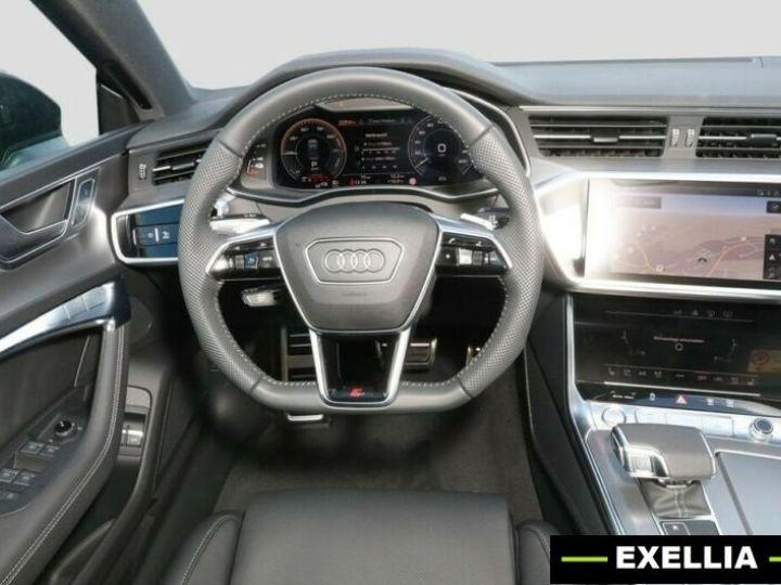 Audi A7 Sportback 55 TFSI e Quattro BLANC PEINTURE METALISE  Occasion - 11