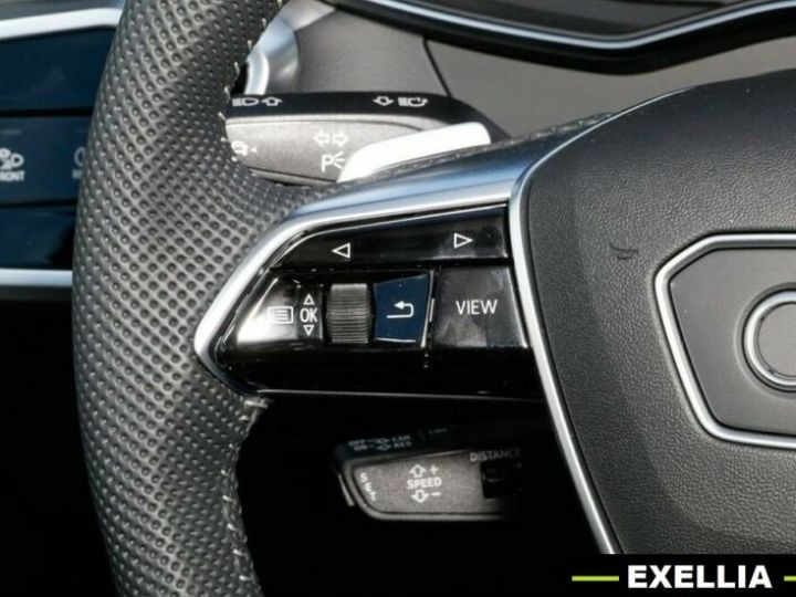Audi A7 Sportback 55 TFSI e Quattro BLANC PEINTURE METALISE  Occasion - 12