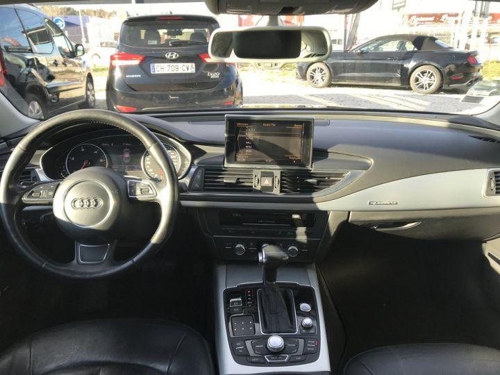 Audi A7 Sportback AVUS  NOIR METAL Occasion - 5