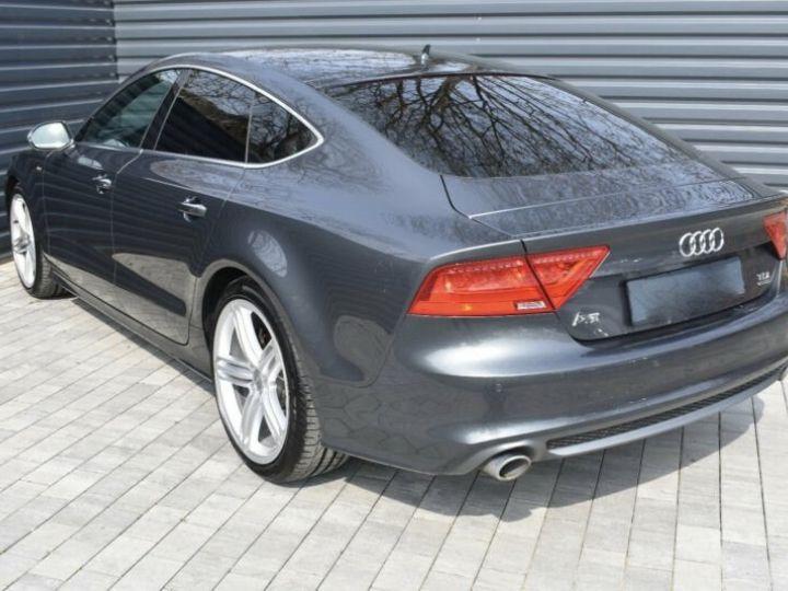 Audi A7 Sportback QUATTRO S LINE GRIS - 3
