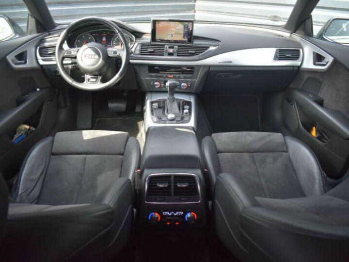 Audi A7 Sportback QUATTRO S LINE GRIS - 5