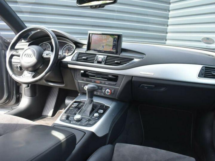Audi A7 Sportback QUATTRO S LINE GRIS - 6