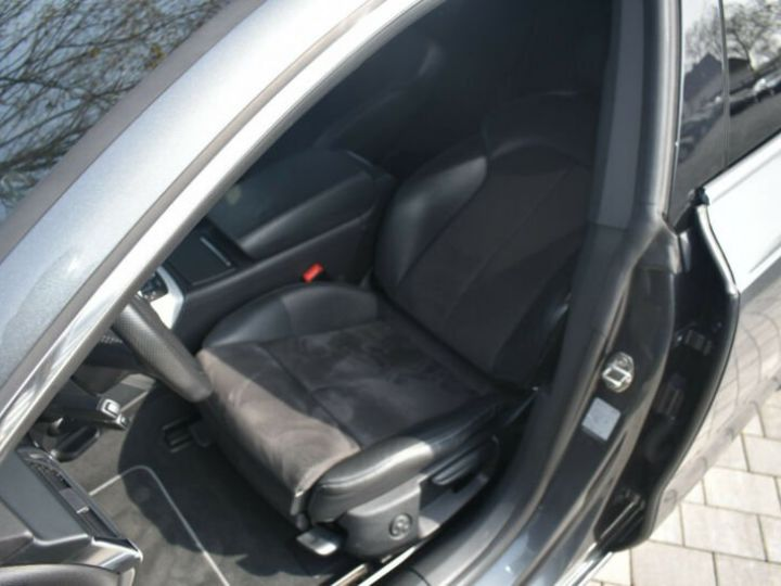 Audi A7 Sportback QUATTRO S LINE GRIS - 7