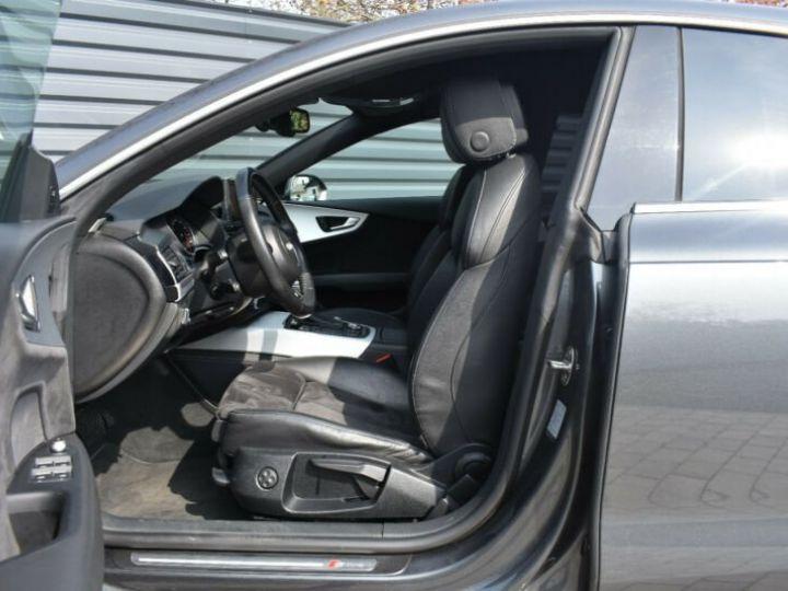 Audi A7 Sportback QUATTRO S LINE GRIS - 8