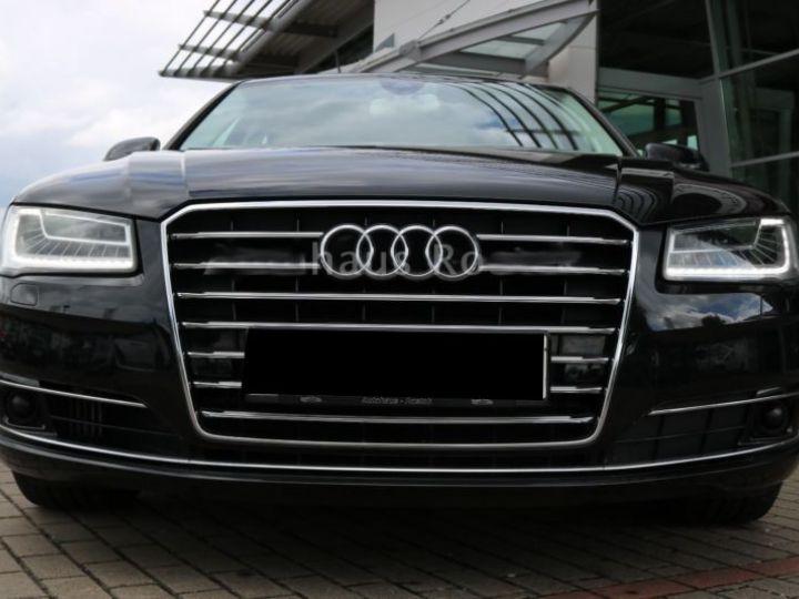 Audi A8 2.0 HYBRID LANG NOIR Occasion - 2