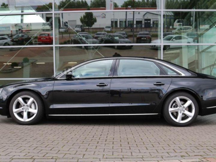 Audi A8 2.0 HYBRID LANG NOIR Occasion - 3