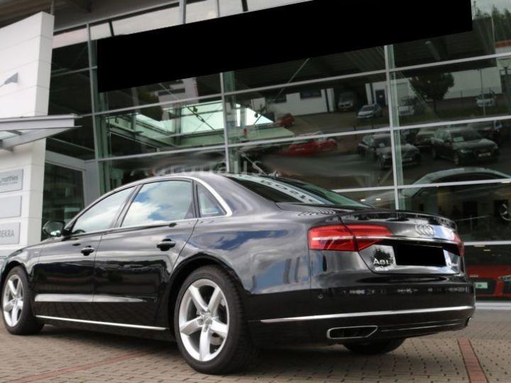 Audi A8 2.0 HYBRID LANG NOIR Occasion - 4