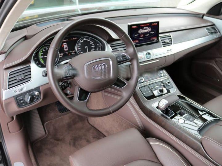 Audi A8 2.0 HYBRID LANG NOIR Occasion - 6