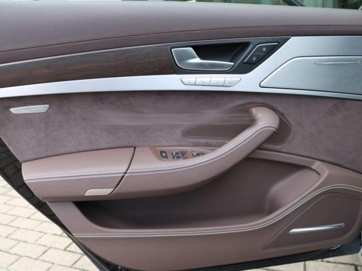 Audi A8 2.0 HYBRID LANG NOIR Occasion - 8