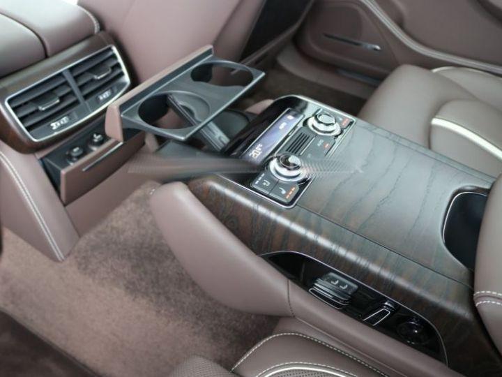 Audi A8 2.0 HYBRID LANG NOIR Occasion - 10