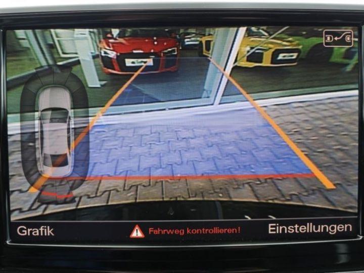 Audi A8 2.0 HYBRID LANG NOIR Occasion - 13