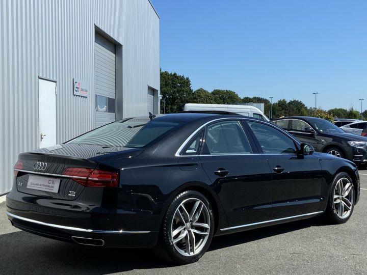 Audi A8 3.0 V6 TDI 258ch AVUS EXTENDED QUATTRO TIPTRONIC NOIR - 2