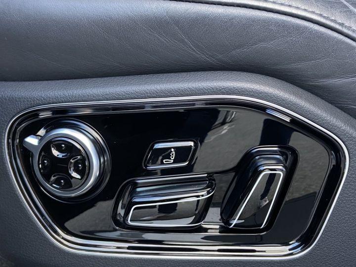 Audi A8 3.0 V6 TDI 258ch AVUS EXTENDED QUATTRO TIPTRONIC NOIR - 29