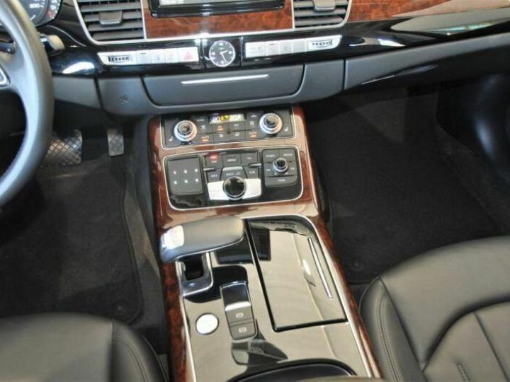 Audi A8 3.0L TDI Quattro 250CV noir  - 6