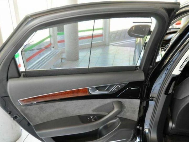 Audi A8 3.0L TDI Quattro 250CV noir  - 9