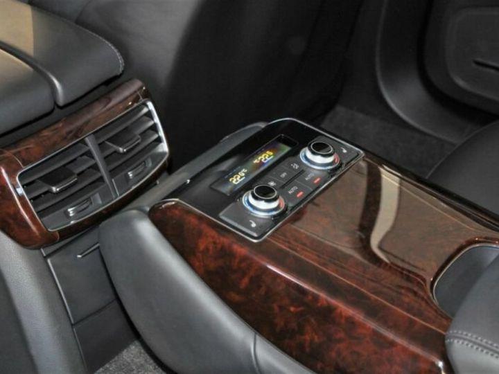 Audi A8 3.0L TDI Quattro 250CV noir  - 11