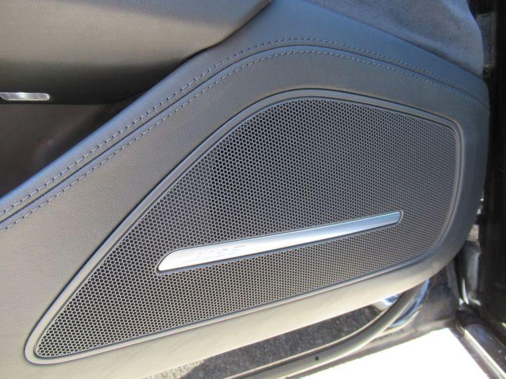 Audi A8 4.2 V8 TDI 385CH CLEAN DIESEL AVUS EXTENDED QUATTRO TIPTRONIC EURO6 Noir - 14