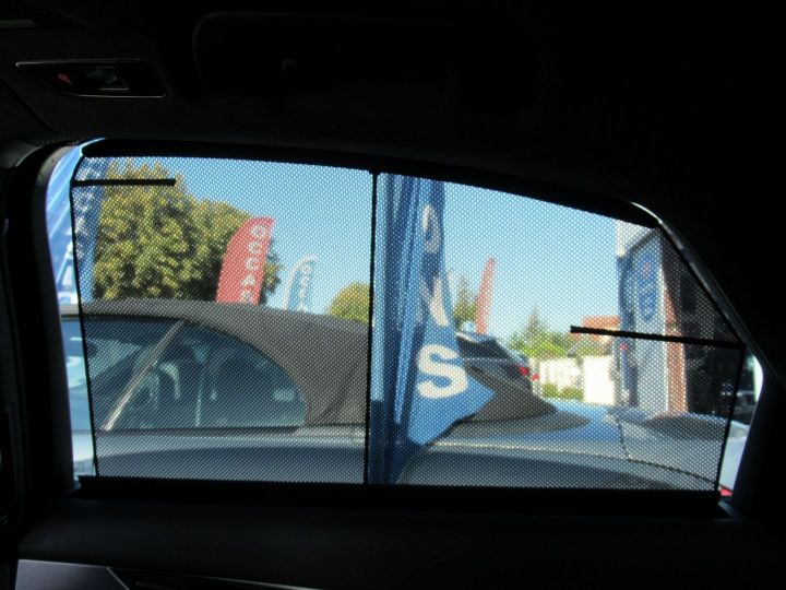 Audi A8 4.2 V8 TDI 385CH CLEAN DIESEL AVUS EXTENDED QUATTRO TIPTRONIC EURO6 Noir - 19