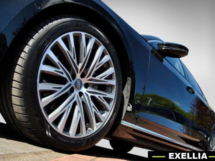 Audi A8 50 TDI NOIR PEINTURE METALISE  Occasion - 1