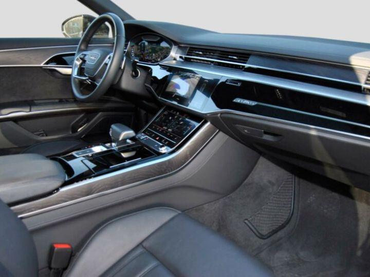 Audi A8 50 TDI NOIR PEINTURE METALISE  Occasion - 5