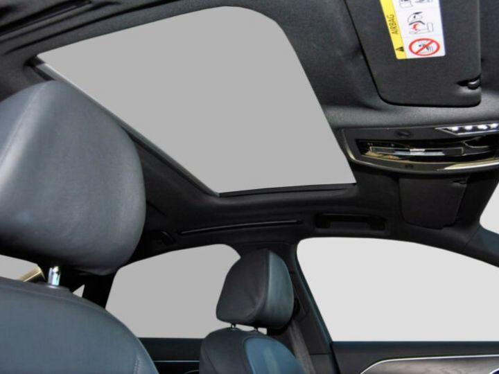 Audi A8 50 TDI NOIR PEINTURE METALISE  Occasion - 8