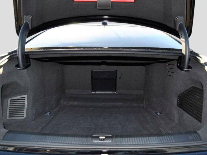Audi A8 50 TDI NOIR PEINTURE METALISE  Occasion - 9
