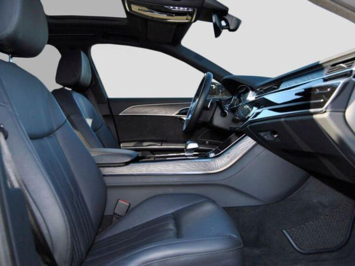 Audi A8 50 TDI NOIR PEINTURE METALISE  Occasion - 10