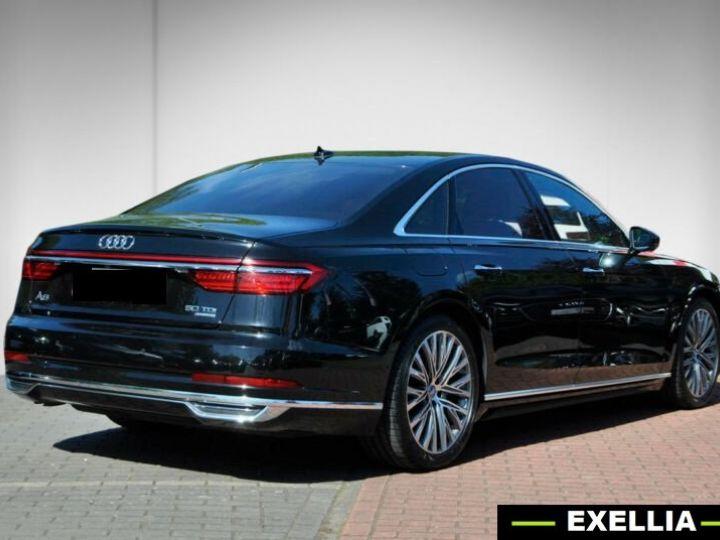 Audi A8 50 TDI NOIR PEINTURE METALISE  Occasion - 11