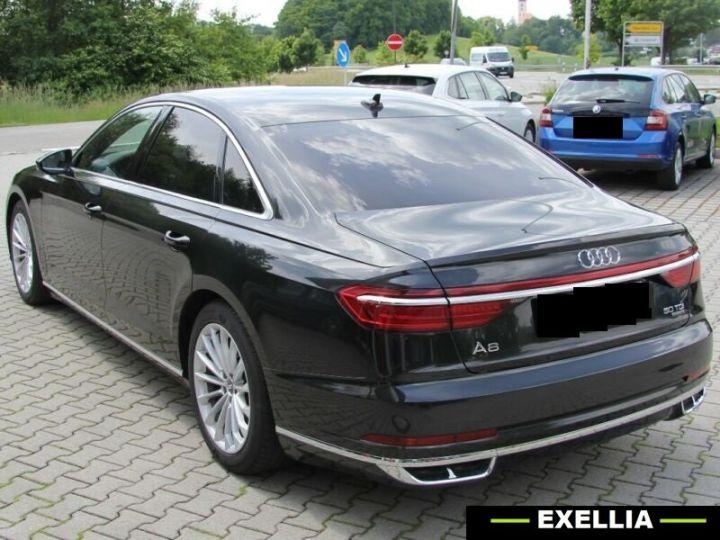 Audi A8 50 TDI  GRIS PEINTURE METALISE  Occasion - 2