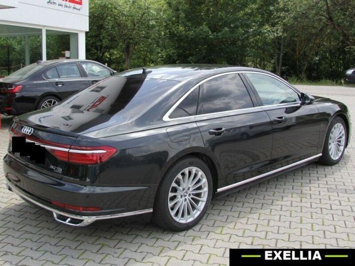 Audi A8 50 TDI  GRIS PEINTURE METALISE  Occasion - 4