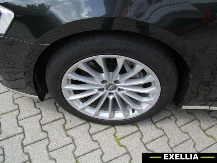 Audi A8 50 TDI  GRIS PEINTURE METALISE  Occasion - 5