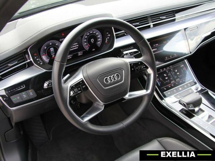 Audi A8 50 TDI  GRIS PEINTURE METALISE  Occasion - 8